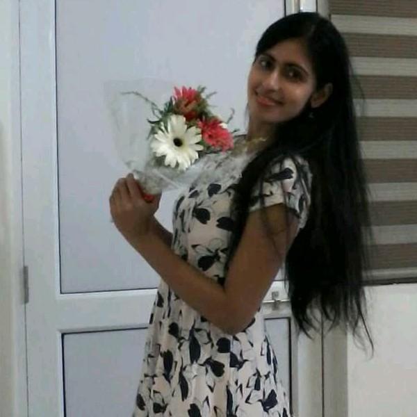 Harini Ramakrishnan
