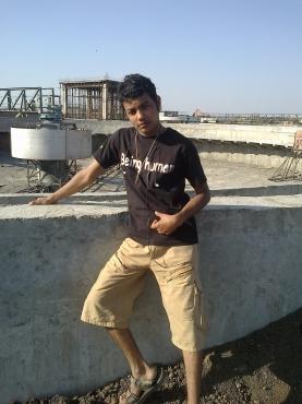 Sumit Bharte