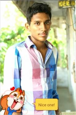 Sivanantham
