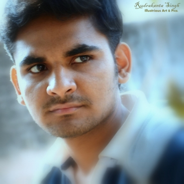 Rudrakanta Singh