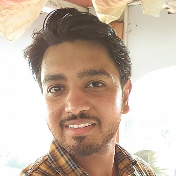Loveneesh Kumar