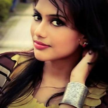 Keya Halder