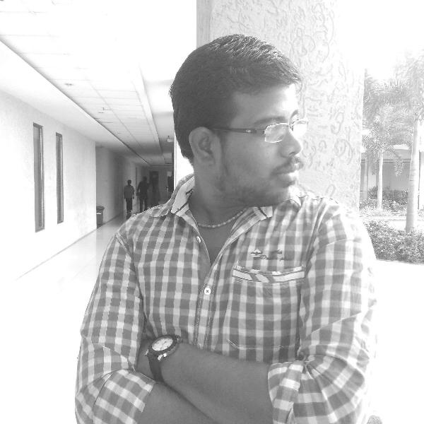 SJ Eashwar
