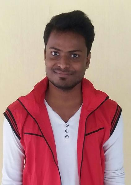 Bipin Prasad