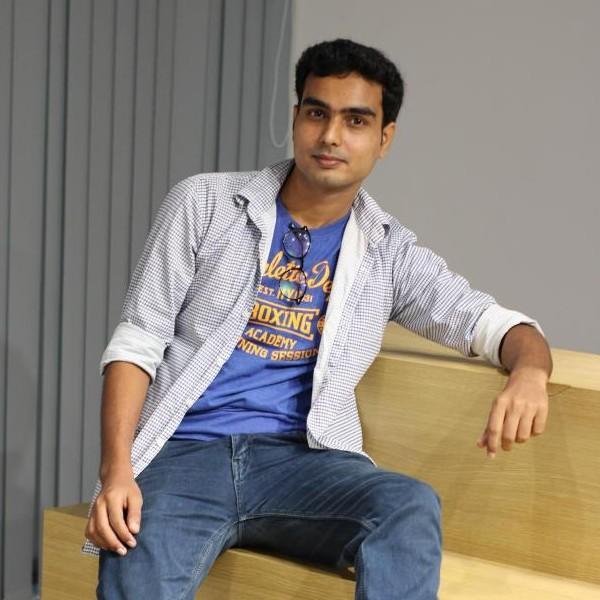 Vishal bhat