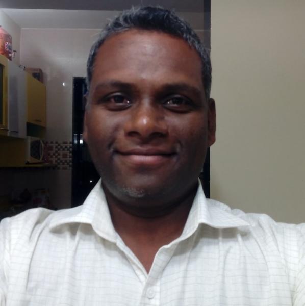 Anish Anujan