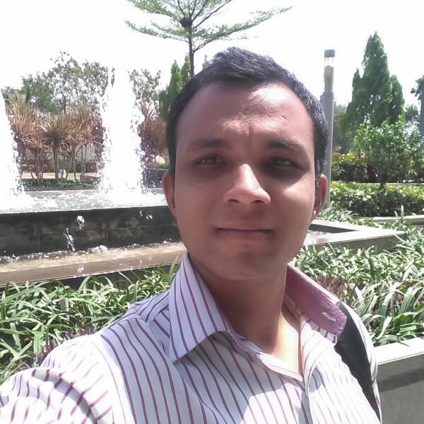 P N Avinash