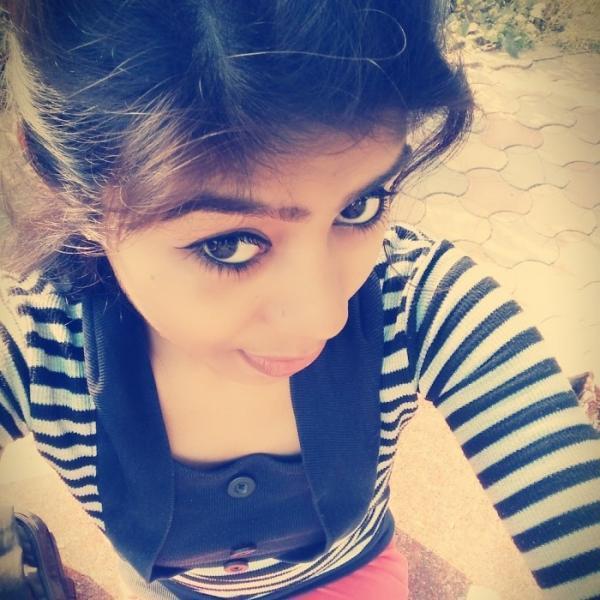 Chandni Jaiswal