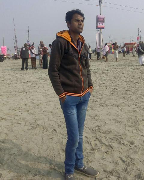 Virendra shriwas
