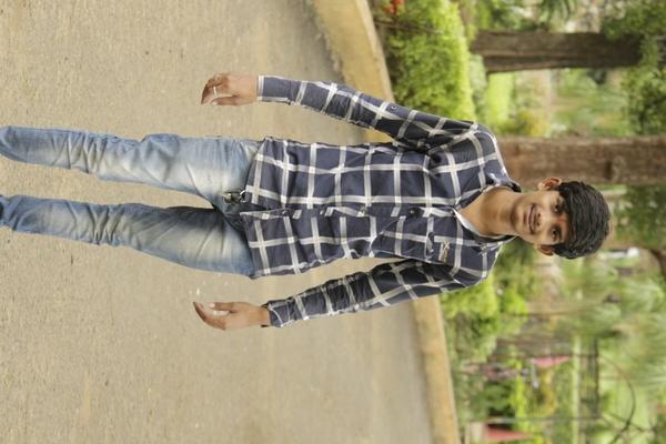Abhinav churansingh Thakur