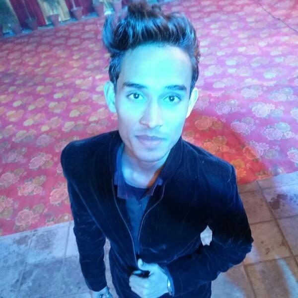 Shubham Shami