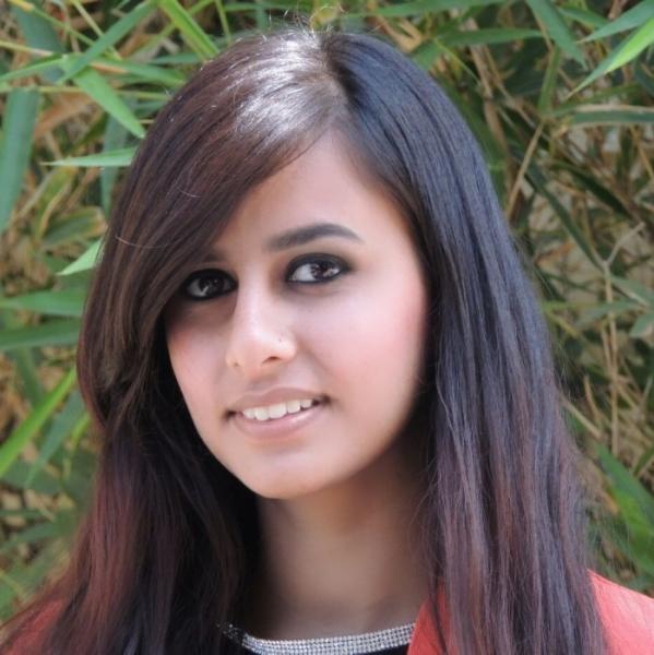 Radhika Singh