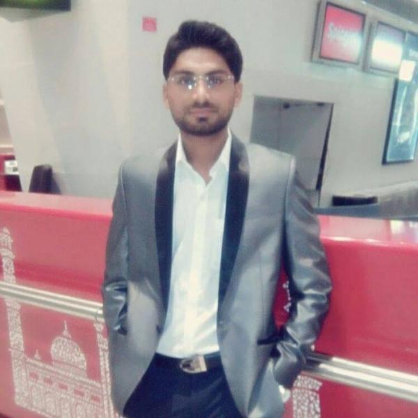 Md khalique Ansari