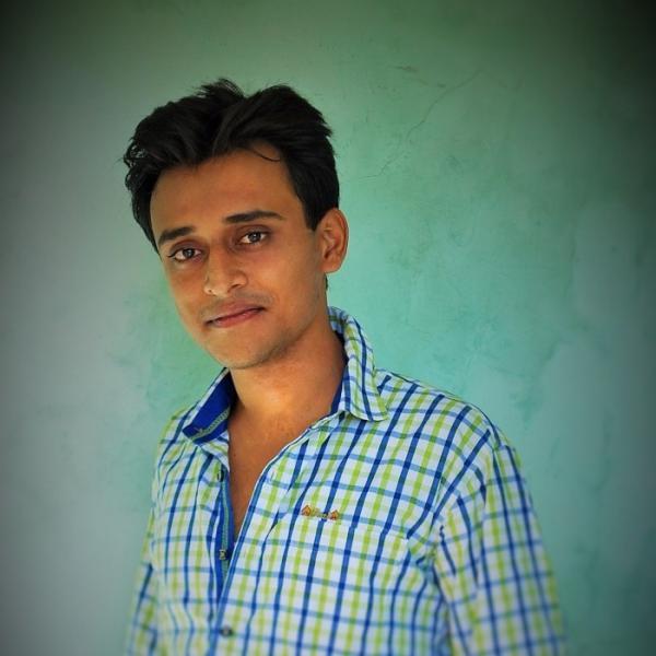 Akshay Patil