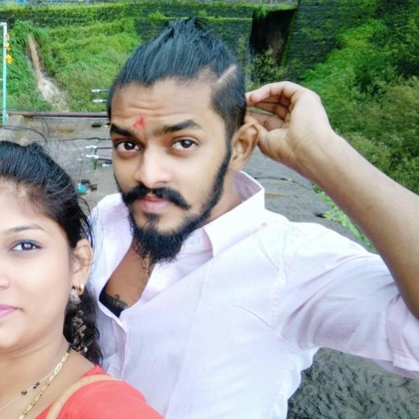 Nagesh Shetty