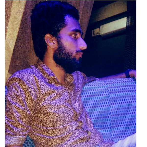Beardboy Rajputboy