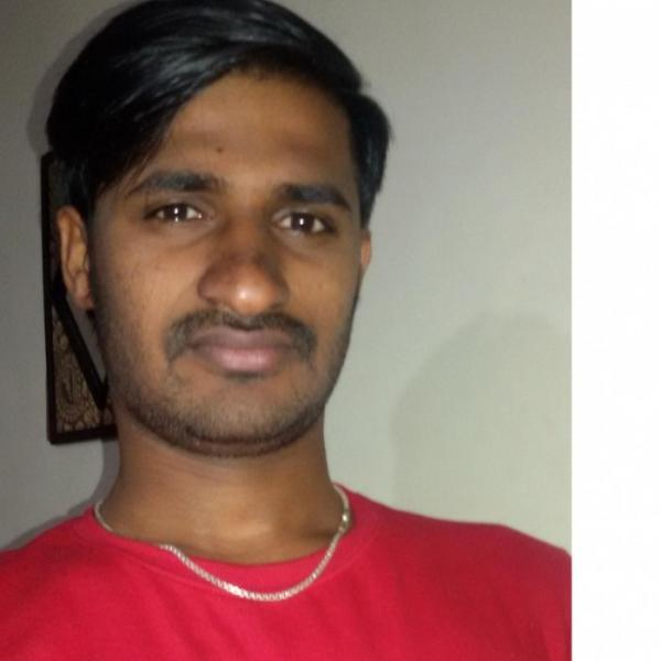 Muttu Radder