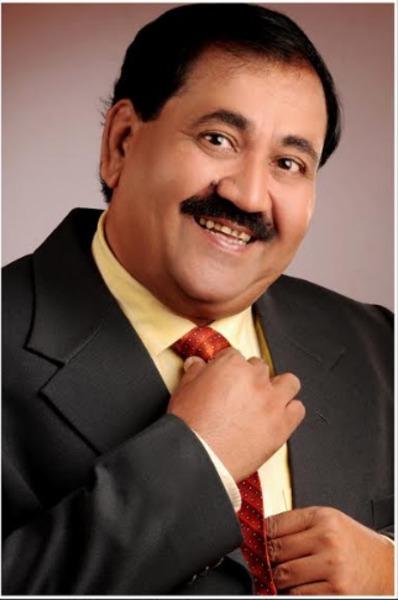 Ajay Singh Shekhawat