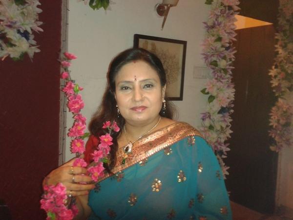 Neeta Jhanji