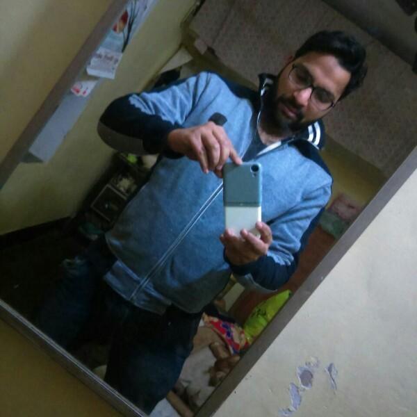 Syed Irfan