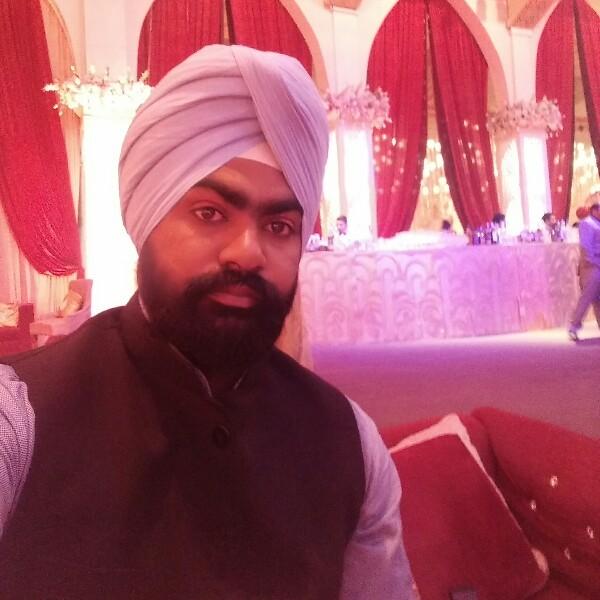 Pradhan Singh Sodhi