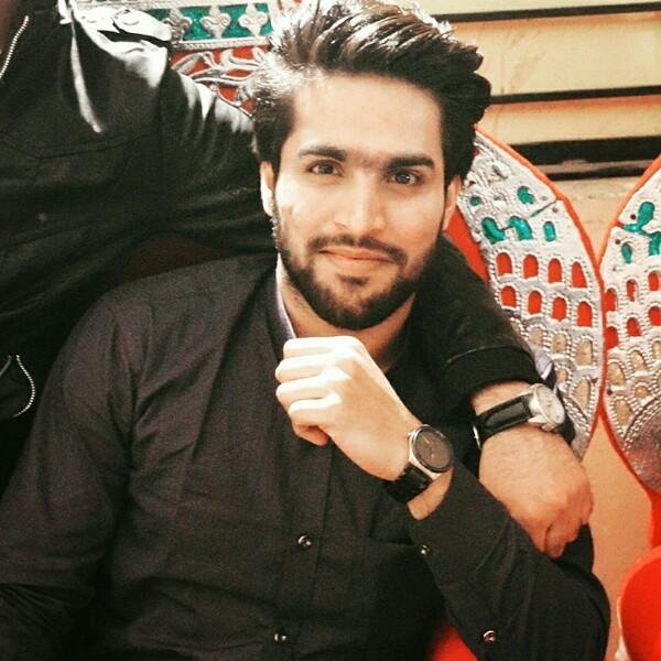 Mohammad Faraz