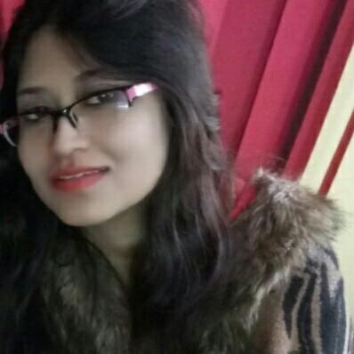 Sharmeen Khan
