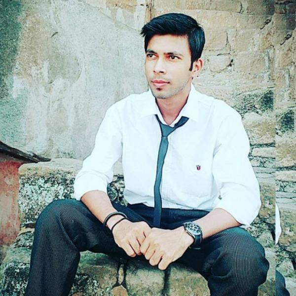 Rahul Chakraworty