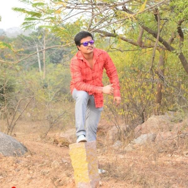 Sai Krishna Mudhiraj