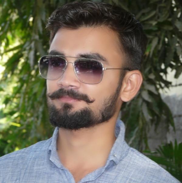 Pranav Pradeep Baviskar