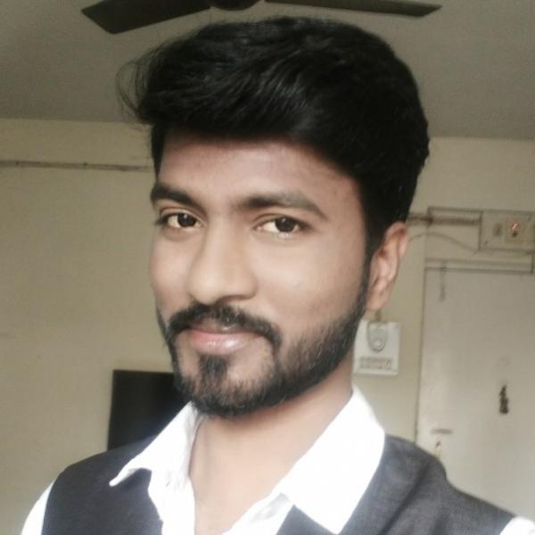 Vivek Suman