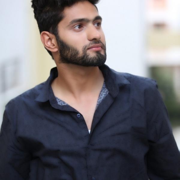 Syed Lareb mian