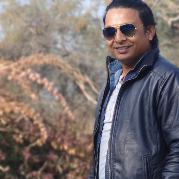 Joginder Singh Panwar