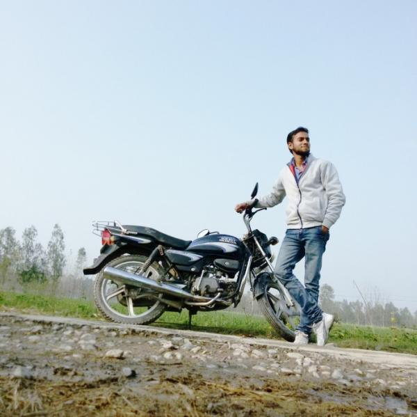 Ravindra Singh