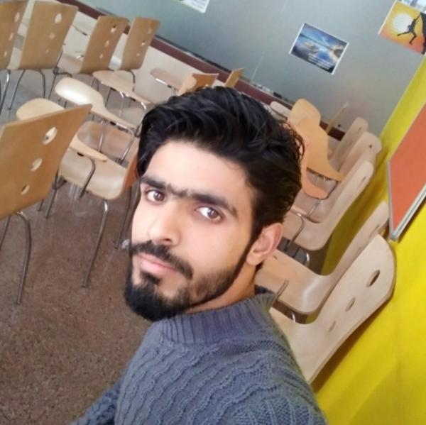 KHURSHEED AHMAD BHAT