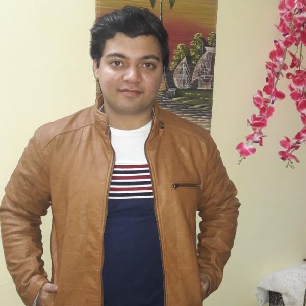 Rahul khatry