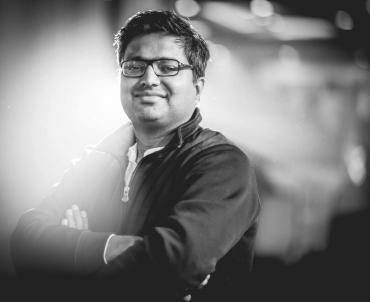 Nishant Sharma