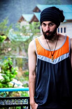 Mohammed Harsh
