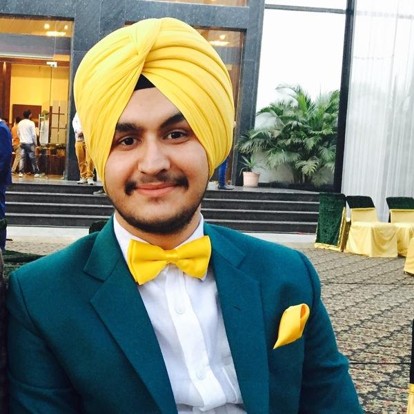 Gulbag Singh