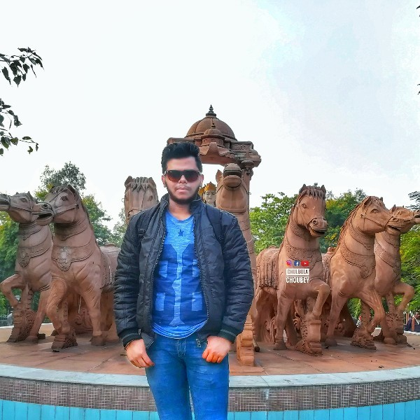 Aditya Kumar Choubey