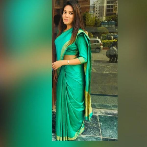 Namrita Chauhan