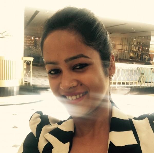 Aishwarya Sinha