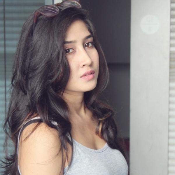 Sofia Ansari