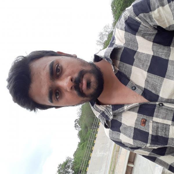 Rahul Bharadwaj R