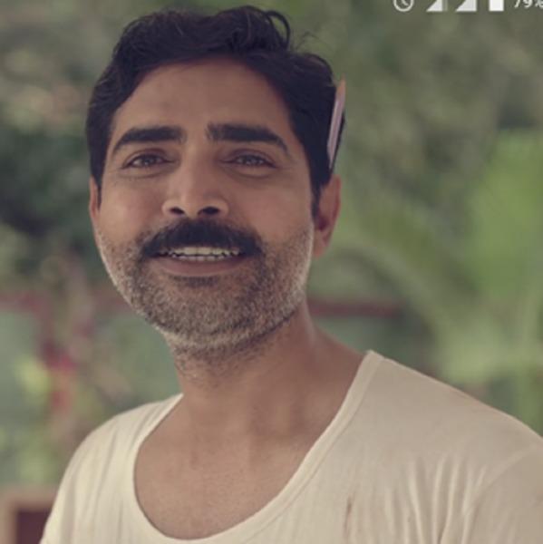 Harshad kkumar