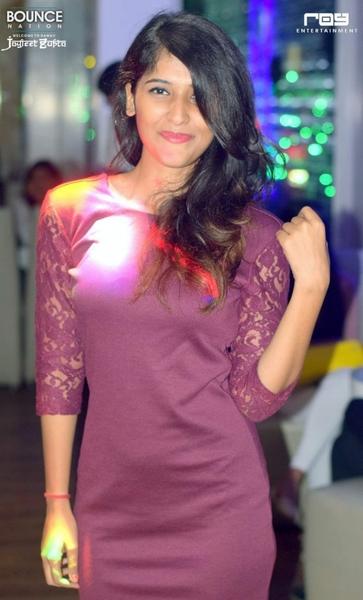 Paromita Ghosh