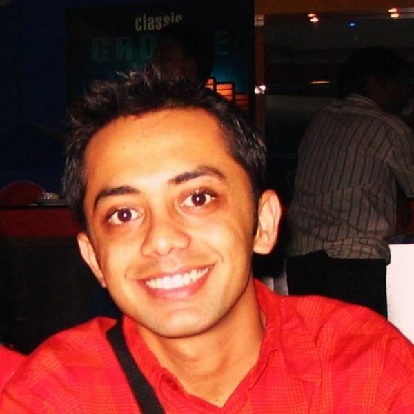 Anshul Pathak