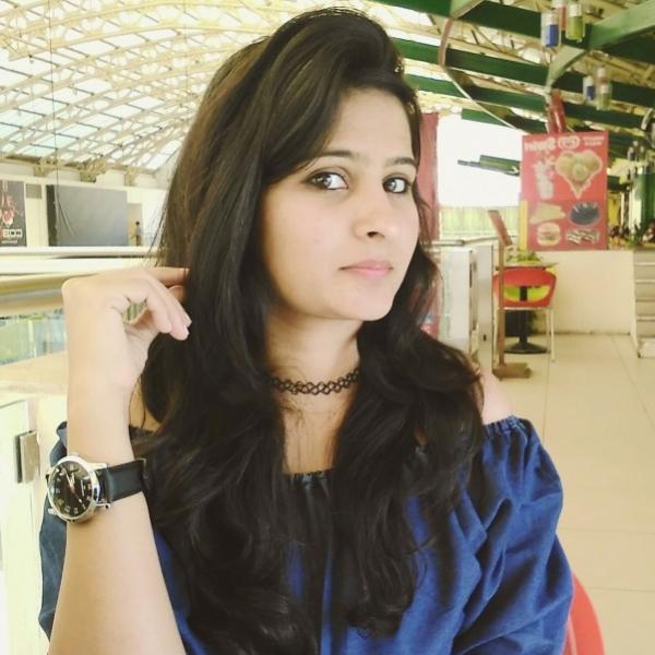 Priya Indoria