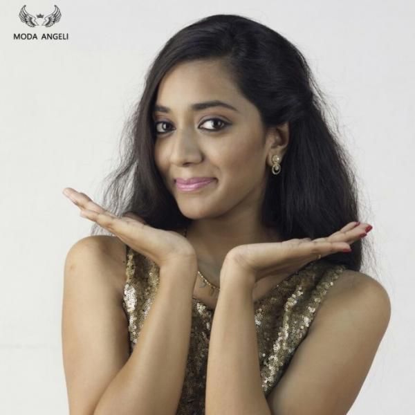 Manjusha M Pillai