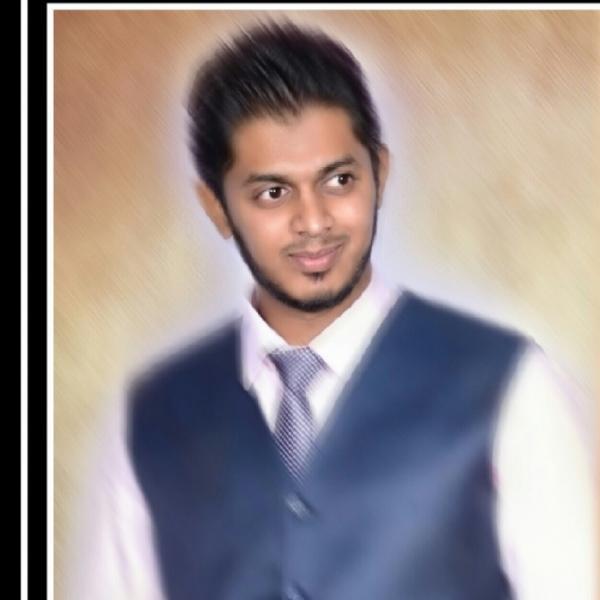 Mustafa Ahmed Siddiqui